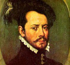 Hernán Cortés fue un conquistador español y llegaron en Veracruz en 1519. Veracruz se convirtió en el primer estado de control español en méxico. Hernán Cortés le dio el nombre de Villa Rica de la Vera Cruz al estado.