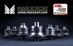 TRE 4x4 is a brand under MARXXON GROUP manufacturing and supply Air Locker / E-Locker / Helical Limited Slip Differential (LSD). With MARXXON's higher strength forged differential gears (forged powder metal technology for highest strength to weight ratio and superior rotary fatigue performance) and differential house production equipments. http://www.marxxon.com/differential.html TRE Air Lockers, E-Lockers and TRE LSD available for 4x4 off-road cars, such as, Jeep, Ford, Land Rover, Nissan…