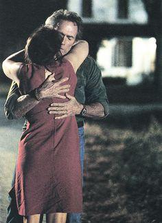 mrsmerylstreep:   [3/5]Meryl Streep & Clint Eastwood, The Bridges of Madison County (1995)