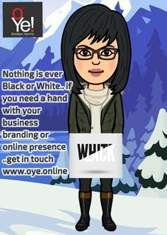 Nothing is ever Black or White. if you need a hand with your business, branding or online presence. Get in touch : www. Digital Strategy, S Mo, Smart People, Business Branding, Digital Marketing, Promotion, Social Media, Touch, Boutique