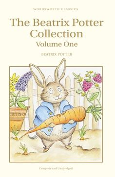 Beatrix Potter Gifts: Buy Beatrix Potter Gifts from The Works. We offer huge savings of up to on a great range of Beatrix Potter Gifts. Wordsworth Classics, Beatrix Potter Books, Cheap Books, Classic Books, Little Ones, Literature, Comics, Collection, Homeschool