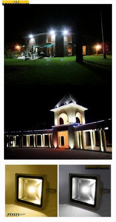 Outdoor Led Flood Light: Outdoor lighting.Perfect for garden, patio, swimming pool, backyard, etc. http://www.zosomart.com/outdoor-garden/lamps-lighting/30w-outdoor-led-flood-light-warm-cool-write.html
