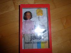 Barbie Puppe lange Haare von Esprit, mit Zubehör - Neu mit Orginalverpackung   eBay