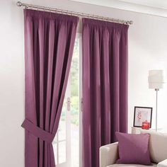 Excellent collection of ready made pencil pleat curtains perfect for all rooms in your home. Fully lined pencil pleat curtains and blackout pencil pleat curtains, all available from Dunelm. Curtains Dunelm, Pleated Curtains, Kids Curtains, Lined Curtains, Blackout Curtains, Red Cushion Covers, Have A Good Sleep, Types Of Curtains, Houses