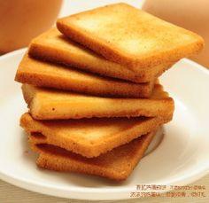 亏本冲冠早餐非油炸饼干湖南特产零食白鹤铁板鸡蛋煎饼g包装