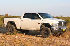 """Carli Suspension 3"""" Performance 2.0 installed - DodgeTalk : Dodge Car Forums, Dodge Truck Forums and Ram Forums"""