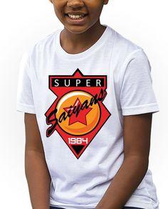 Special Kids, Super Saiyan, Dragon Ball Z, Kids Girls, Instagram Posts, Mens Tops, T Shirt, Clothes, Products