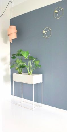 Via Nordiskehjem | Ferm Living Plant Stand | Menu POV