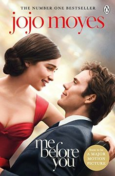 Me Before You by [Moyes, Jojo]