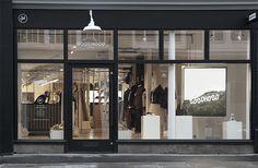 The  Goodhood store (151 Curtain Road, London, EC2A 3QE, 0207 729 3600, goodhoodstore.com) is  open 10.00 – 18.00 Mon – Sat
