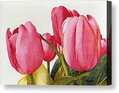 Powers ken tulips - Google Search