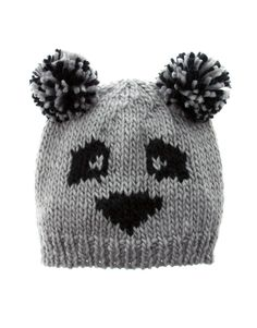 need to find a pattern for this Baby Boy Knitting, Knitting For Kids, Baby Knitting Patterns, Knitting Designs, Knitting Projects, Knitted Hats, Crochet Hats, Baby Pullover, Beanie Babies