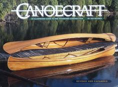 Building a Cedar Strip Canoe: The Details: Lofting the Plans