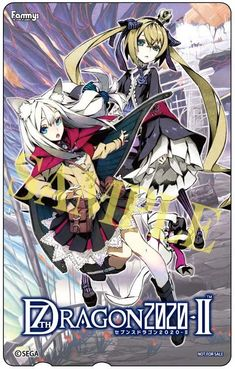 Lucier & Hacker - 7th Dragon 2020  #Lucier #Hacker #7thDragon2020  #anime Game Character, Character Design, Shirow Miwa, 7th Dragon, Manga Artist, Cosplay Costumes, Anime, Fan Art, Videogames
