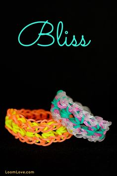 Want to learn how to make Rainbow Loom Bracelets? We've found many rainbow loom instructions and patterns! We love making bracelets, creating and finding helpful loom tutorials. Rainbow Loom Tutorials, Rainbow Loom Patterns, Rainbow Loom Creations, Rainbow Loom Bands, Rainbow Loom Bracelets, Loom Band Bracelets, Rubber Band Bracelet, Loom Board, Crazy Loom
