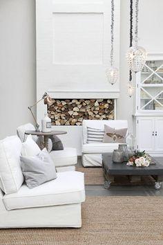 Lounge Room | Inspiration   www.stylewanderer.com