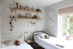 SHARED ROOMS, #smallrooms