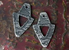 Handcrafted Charms - Inviciti Metalwork Jewelry No. 94C