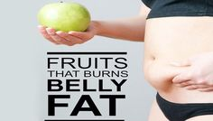 Fruits That Burns Belly Fat
