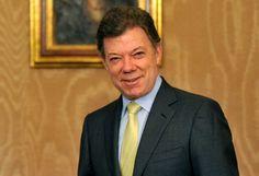 Irlanda del Norte será inspiración de Santos para proceso de paz en Colombia
