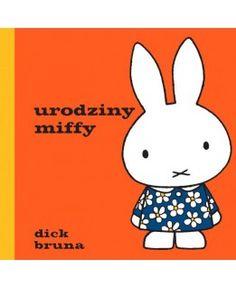 Urodziny Miffy