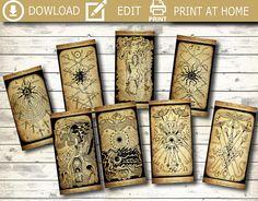 Aeclectic Tarot Sps Ebook