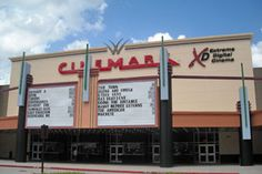 Cinemark Tinseltown 17 The Woodlands