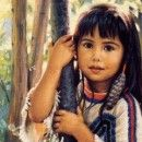 List of Native American Names for Children
