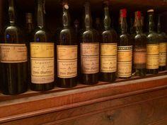 Collection de vieilles Chartreuses!!! Fourvoirie et Tarragone!!!!