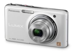 Panasonic Lumix DMC-FX78 12.1 MP Digital Camera with 5x f/2.5 Ultra Wide Angle Optical Image Stabilized Zoom Lens and 3.5-Inch Touch LCD  (White) Panasonic,http://www.amazon.com/dp/B004KKZ0GU/ref=cm_sw_r_pi_dp_L3x0sb0DGS1P949S