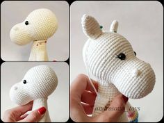 In this article we will share amigurumi rainbow amigurumi free crochet pattern. You can find everything you want about Amigurumi. Crochet Unicorn Pattern, Cat Pattern, Crochet Patterns Amigurumi, Crochet Dolls, Amigurumi Doll, Free Pattern, Knitted Animals, Rainbow Unicorn, Yarn Colors