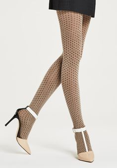 Tights adult woolly