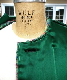 Tweed & Bouclé: The Classic Cardigan Jacket EmmaOneSock Sewing Tutorials