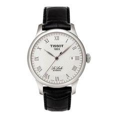 Tissot Le Locle Automatic horloge T41.1.423.33 - Horloges.nl