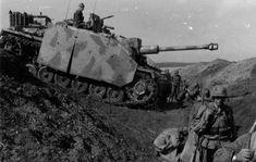 "StuG III, Kursk, 1943 SS Division ""Das Reich"""