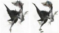 Image evolution Procedural Generation, Genetic Algorithm, Evolution, Fighter Jets, Fictional Characters, Image, Art, Art Background, Kunst