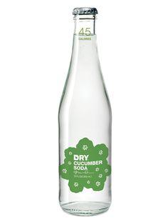 Dry Soda- this stuff is so refreshing.