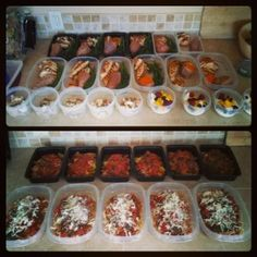 » Meal Prep Tips & Tricks / Mile High Max Muscle