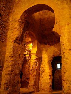 Monasterio de Suso. San Millán de la Cogolla. La Rioja Patrimonio de la Humanidad