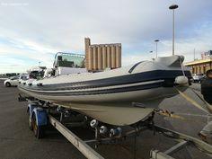 #Ottima #occasione, vendo #Gommone Joker Boat #Coaster, m. 650,  anno 1998 ma messo in acqua 2001, #dotato di #motore ... #annunci #nautica #barche #ilnavigatore