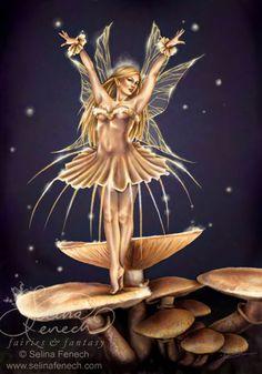Fairy Dust Ballet