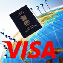 Visa Processing Agents In Hyderabad use all the knowledge, wisdom and expertise at our disposal to cater to the increased demand of our patrons. Mentoring, helping and guiding the aspirants, is our cornerstone and goal. We have years of experience in handling and settling all the Immigration Visa related issues. We have a vibrant team of Processing Officers who are dedicated, professional and easily contactable.