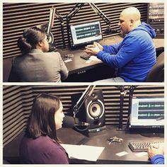 Chain | Cohn | Stiles #lawyer Beatriz Trejo shared her expertise with El Cascabel on 96.9 La Caliente Spanish radio station. Listen at bloggingforjustice.com