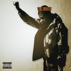 Big KRIT, I must admit this mixtape is hot