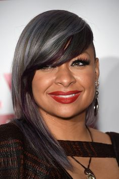 Black Girls Hairstyles, Celebrity Hairstyles, Cute Hairstyles, Change Org, Raven Symone, Natural Hair Styles, Short Hair Styles, Hair Highlights, Hair Dos