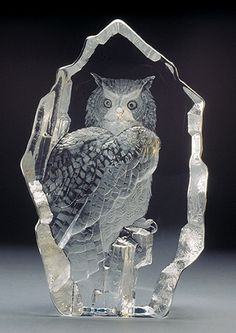 Mats Jonasson Crystal