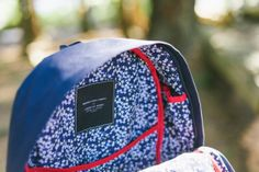 Herschel Supply Co. x Liberty of London Spring 2014 Collection