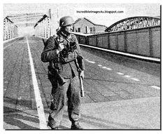 Fallschirmjager - Dordrecht bridge, pin by Paolo Marzioli