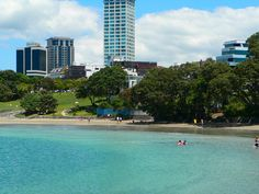 Top things to see in #Auckland