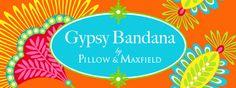 Gypsy Bandana Fabric
